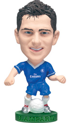 Frank Lampard   Chelsea Home (2003/04)