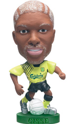 Djibril Cisse   Liverpool Away (2004/05)