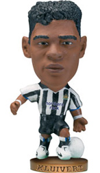 Patrick Kluivert   Newcastle United Home (2004/05)