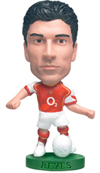 Jose Antonio Reyes   Arsenal Home (2003/04)