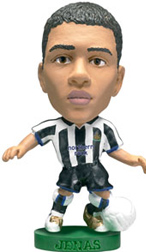 Jermaine  Jenas   Newcastle United Home (2004/05)