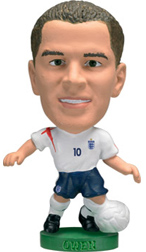 Michael Owen   England Home (2005/06)