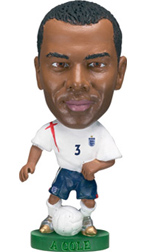 Ashley Cole   England Home (2005/06)