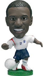 Shaun Wright-Phillips   England Home (2005/06)