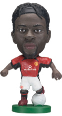 Louis Saha   Manchester United Home (2003/04)