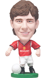 Norman Whiteside   Manchester United Home (1985)