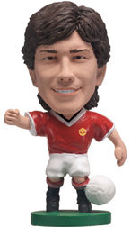 Bryan Robson   Manchester United Home (1983)