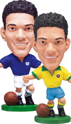 Garrincha   Brazil Home/Away (1962)