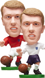 Geoff Hurst   England Home/Away (1966)