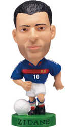 Zinedine Zidane   France Home (2004/05)