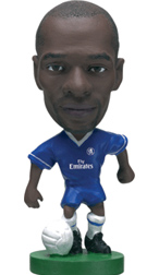 Claude Makelele   Chelsea Home (2004/05)