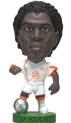 Clarence Seedorf   Netherlands Away (2004)