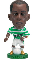 Henri Camara   Celtic Home (2004/05)