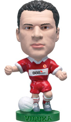 Mark Viduka   Middlesbrough Home (2004/05)