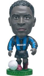 Obafemi Martins   Internazionale Home (2004/05)
