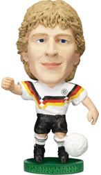 Jurgen Klinsmann   West Germany Home (1990)