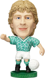 Jurgen Klinsmann   West Germany Away (1990)