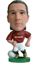 Philippe Mexes   Roma Home (2004/05)