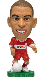 Michael Reiziger   Middlesbrough Home (2004/05)