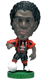 Clarence Seedorf   AC Milan Home (2004/05)