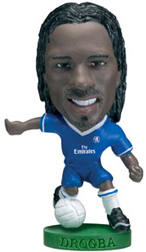 Didier Drogba   Chelsea Home (2004/05)