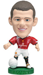Wayne Rooney   Manchester United Home (2004/05)