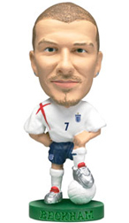 David Beckham   England Home (2005/06)