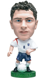 Frank Lampard   England Home (2005/06)