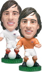 Johan Cruyff   Netherlands Home/Away (1974)
