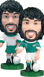 George Best   Northern Ireland Home/Away (1971)