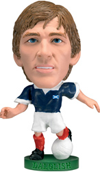 Kenny Dalglish   Scotland Home (1974)