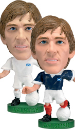 Kenny Dalglish   Scotland Home/Away (1974)