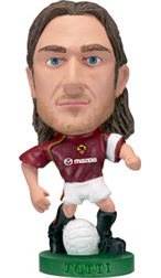 Francesco Totti   Roma Home (2004/05)