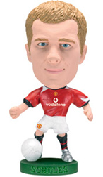 Paul Scholes   Manchester United Home (2005/06)