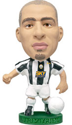 David Trezeguet   Juventus Home (2004/05)