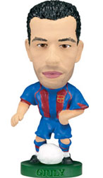 Ludovic Giuly   Barcelona Home (2004/05)