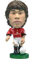 Ji Sung Park   Manchester United Home (2005/06)