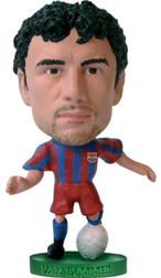 Mark Van Bommel   Barcelona Home (2005/06)