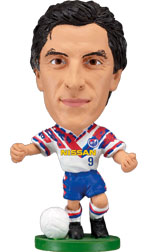 Ramon Diaz   Yokohama Marinos Away