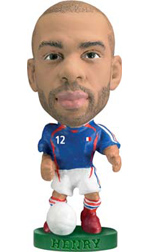 Thierry Henry   France Home (2005/06)