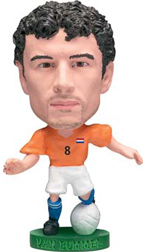 Mark Van Bommel   Netherlands Home (2006/07)