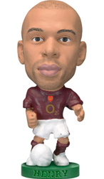 Thierry Henry   Arsenal Home (2005/06)