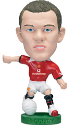 Wayne Rooney   Manchester United Home (2005/06)