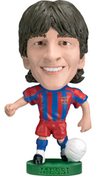 Lionel Messi   Barcelona Home (2005/06)