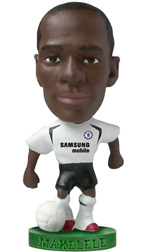 Claude Makelele   Chelsea Away (2005/06)
