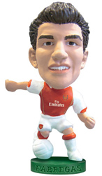 Francesc Fabregas   Arsenal Home (2006/07)