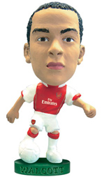 Theo Walcott   Arsenal Home (2006/07)