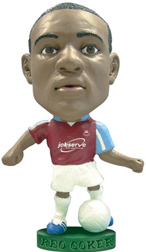 Nigel Reo-Coker   West Ham United Home (2006/07)