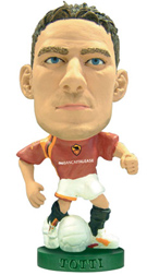 Francesco Totti   Roma Home (2006/07)
