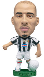 David Trezeguet   Juventus Home (2006/07)
